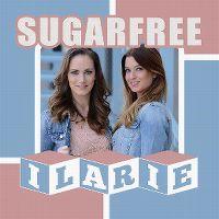 Cover Sugarfree [BE] - Ilarie